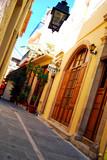Rethymnon street scene - 26538547