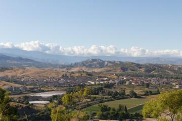 Africo - Reggio Calabria