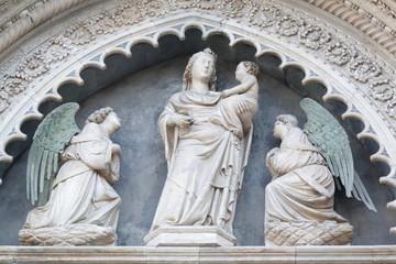 Firenze彫刻