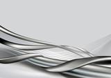 hintergruns abstrakt schwarz-grau