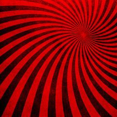 red twist pattern background