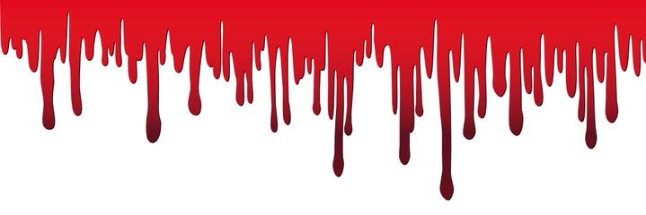 Blut Panorama - Banner