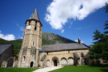 Iglesia de Salardu