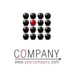 Logo Entreprise Industrie