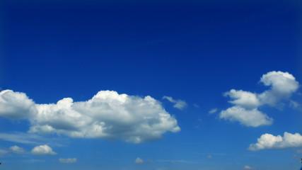 Curly clouds
