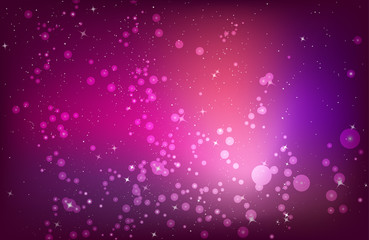 abstract pink purple red background