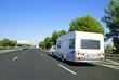 Vacances en caravane - 26574910