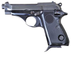 Pistola Beretta modello 70 calibro 7.65