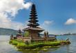 Quadro Bali Landmark Temple