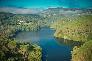 Deva River