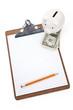 Home Finance plan