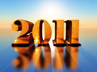 2011 énergie