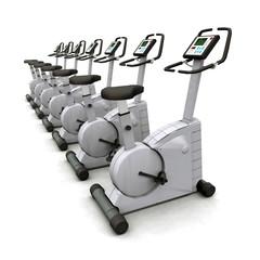 Fitnessgeräte