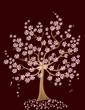 roleta: Fantastic tree