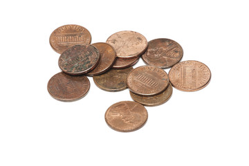 heap of dirty us cents