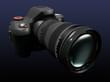 Professional Camera / Exclusive Design