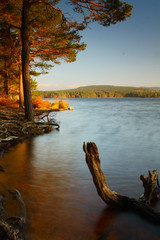 Loch Garten, Highlands of Soctland