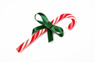Weihnachts Konfiserie Zuckerstange