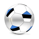 Soccer Ball/Football Estonia
