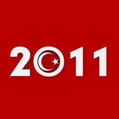 2011 New Year Türkiye