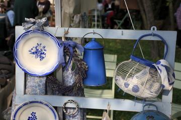 mercato antiquariato e artigianato