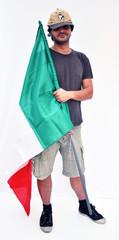 Tifoso italiano