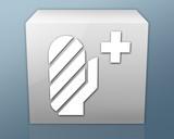 Box-shaped Icon