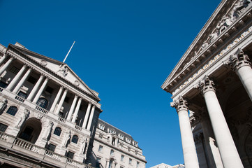 british financial institutions