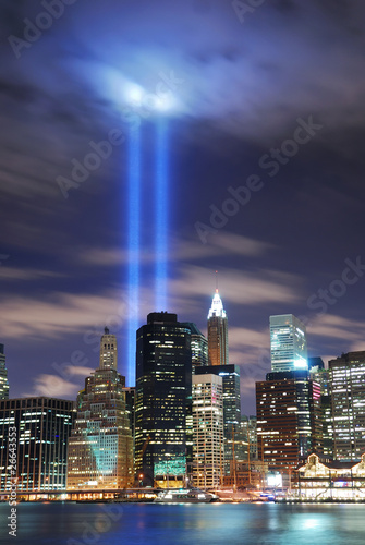 Remember September 11.