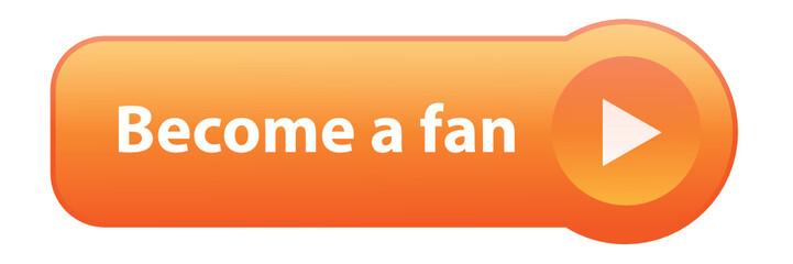 BECOME A FAN Web Button (follow us like social network buzz)