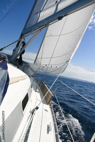 under sail - 26652979