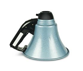 Retro megaphone