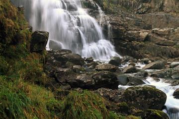 Falls & Alps