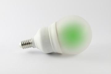 Lampadina risparmio energetico