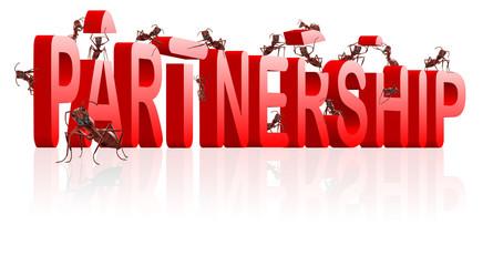 partnership alliance