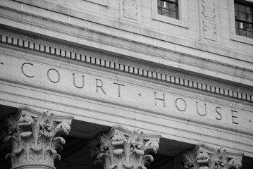 Court House Exterior
