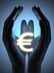 Euro Schutzschirm 1