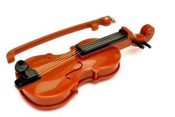 Violino e archetto