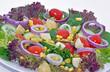 Salad with Potato