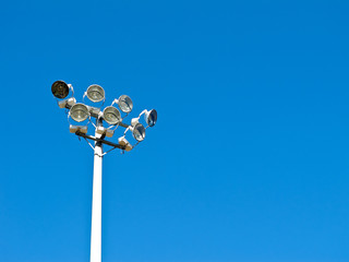 Stadium lighting