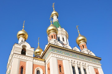 orthodoxe kirche wien