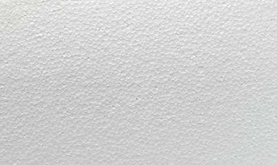 styrofoam polystyrene  texture background