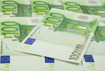 banconote da 100 euro
