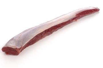 roe-deer striploin
