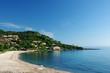 Leinwandbild Motiv tarco plage de Corse