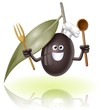 oliva nera cuoco