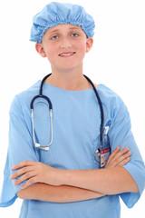 Child Surgeon