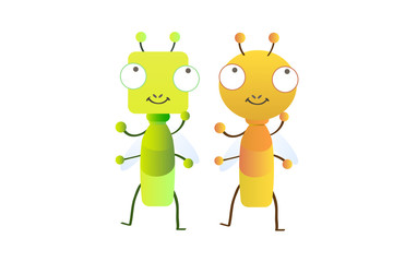 the insect brother