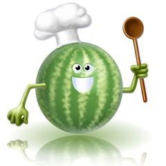 anguria chef