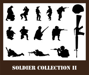 soldier collection 2